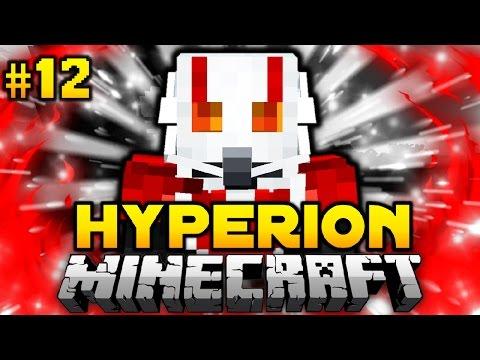 ROMAN Wird GESCHRUMPFT TROLL Minecraft Hyperion DeutschHD - Minecraft hyperion spielen