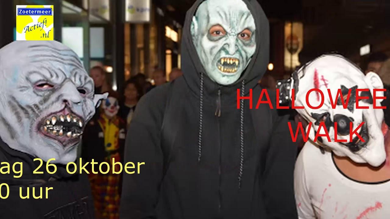Halloween Zoetermeer.Halloween
