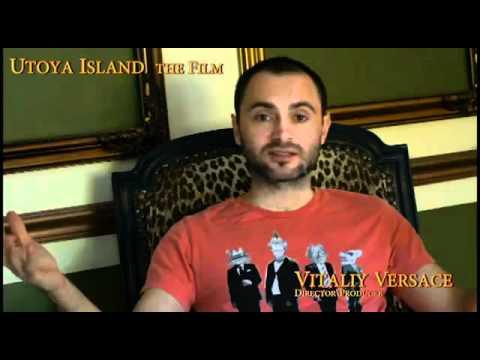interview vitaliy versace director of Utoya Trailer Norway.mp4
