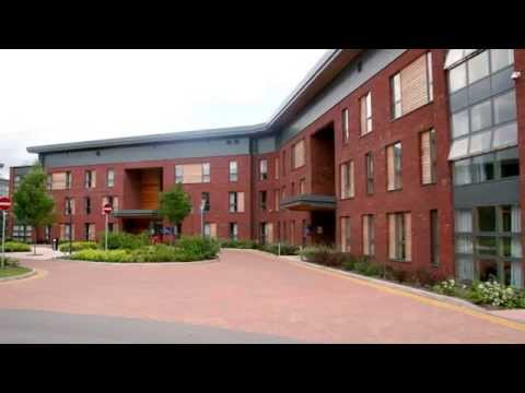 Accommodation Facts - University of Worcester
