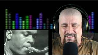 Download Metal Biker Dude Reacts - Miles Davis - So What REACTION Mp3 and Videos