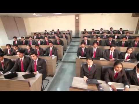 Shri Ram Murti Samarak International Business School, LUCKNOW