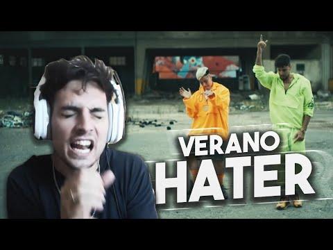 VERANO HATER