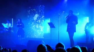 Blutengel - Soul of Ice (live 2015)