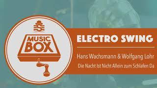 Hans Wachsmann & Wolfgang Lohr - Die Nacht Ist Nicht Allein Zum Schlafen Da // Electro Swing