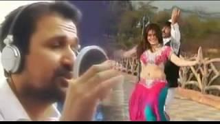Rahim shah and gulpanar Pashto Song Lal Pari Yem