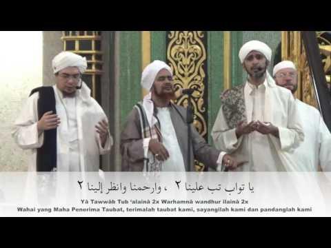 Ya Tawwab Tub Alaina Habib Umar Bin Hafidz