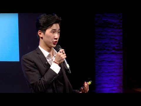 How to Magically Discover Possibilities Everywhere | David Feng | TEDxNorthAdams