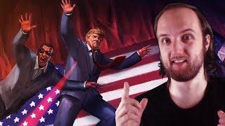 Mr. President - il muro del dolore