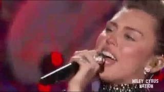 Miley Cyrus - Party In The USA (Live at iHeart Festival 2017)