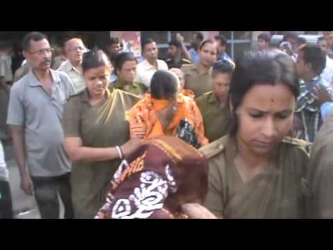 7 punished for Soma Majumder assault case in Tripura