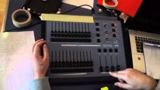 LSC MINIM Lys Mixer (Basic)