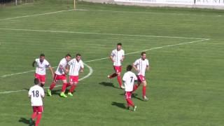 Correggese-Ribelle 3-2 Serie D Girone D