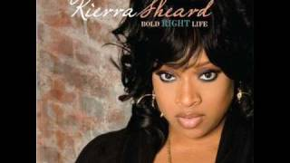 "Kierra ""Kiki"" Sheard - Invisible"