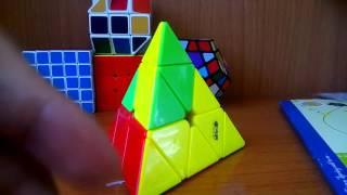 cch giải pyraminx full