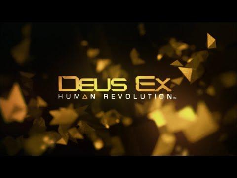 Deus Ex: Human Revolution (The Movie)