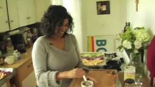 Aarti Paarti Episode 7: Roasted Cauliflower Steaks