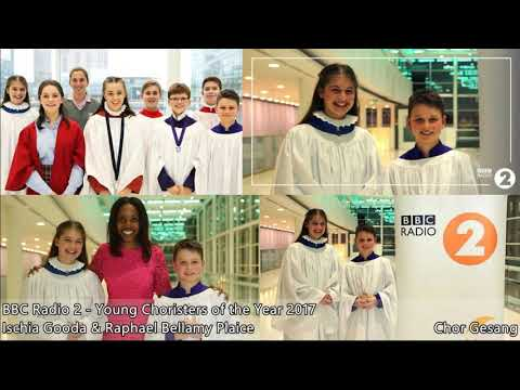 BBC Radio 2 | Young Choristers of the Year 2017 (The grand final of the competition 25.10.2017)