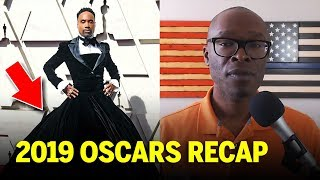 2019 Academy Awards Oscars Recap: An Exercise in Virtue Signaling!