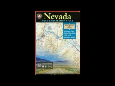 Nevada Publications Bookstore | Stanley W. Paher | Ghost Town Books