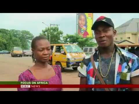 BBC Focus On Africa reveal history of Biafra - Ghana Beat Official
