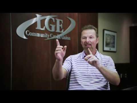LGE Community Credit Union - EN Teller Cash Recycler, Branch Transformation, Retail Cash Automation