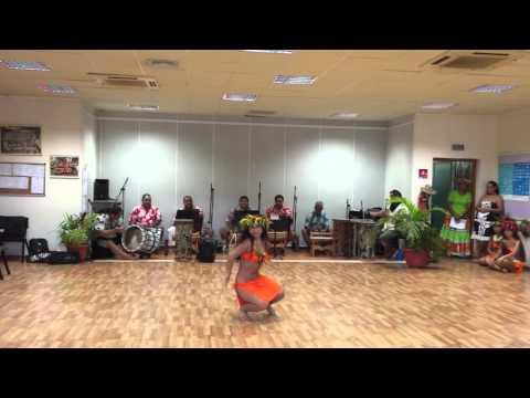 Conservatoire de TAHITI