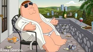 Deleted Scenes from Season 15 - Family Guy