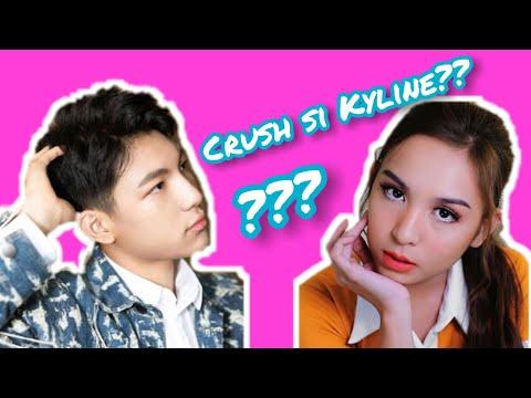 3 Times Darren Espanto Admitted That His CRUSH Was Kyline Alcantara KyRren