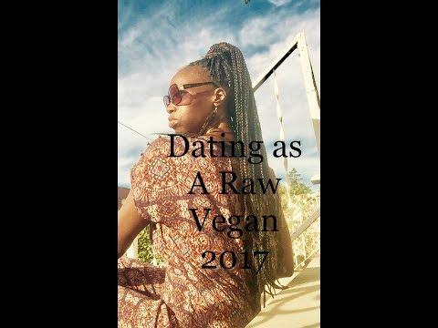 dating raw vegan