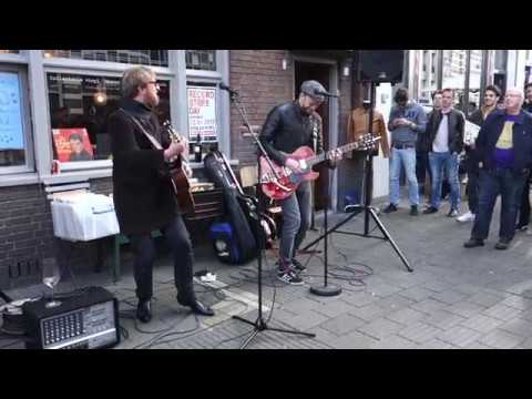 The Kik - Het Is Een Mooie Dag - YouTube