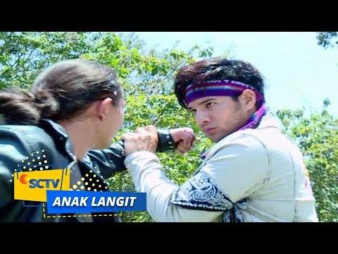Highlight Anak Langit - Episode 581 dan 582