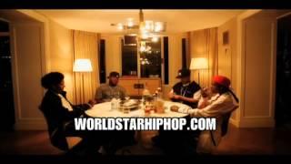 French Montana Feat. Jadakiss - N.Y. Minute (Music Video)