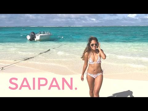 Saipan Vlog
