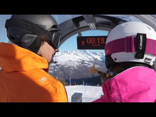 Super Slalom Experience