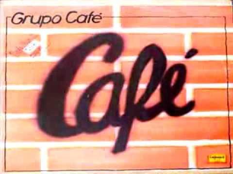 Grupo Cafe - Outra canção de natal