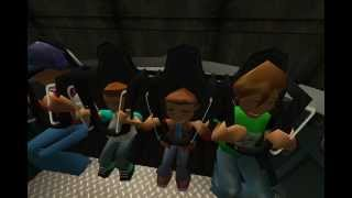Video The Twilight Zone Hotel of Horrors RCT3 in 3D! download MP3, 3GP, MP4, WEBM, AVI, FLV Oktober 2018