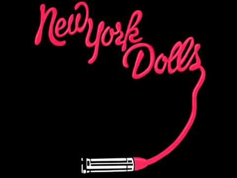 New York Dolls - Bad Girl album version HQ