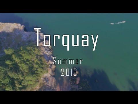 Torquay Summer 2016