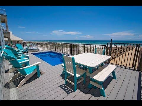1767 West Beach Blvd, Gulf Shores Alabama - Yassy House