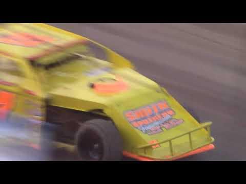 "Salina Speedway 7-26-19 ""Mel Hambelton Ford"" IMCA N. SportMods"