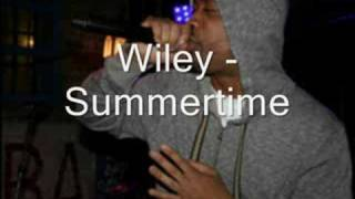Watch Wiley Summertime video