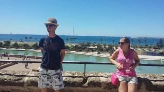 2016 Mallorca trip Gopro hero5 HD