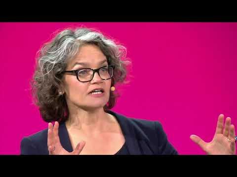 4. Q&A – Claudia Nemat on Technology & Innovation – Deutsche Telekom Capital Markets Day 2018