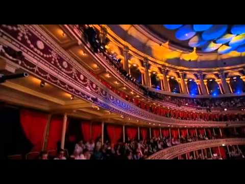 Spaghetti Western Orchestra - The Good, the Bad and the Ugly - BBC Proms 2011