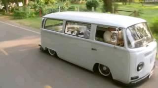 Video 1970 Low Ride Volkswagen Bay Window download MP3, 3GP, MP4, WEBM, AVI, FLV Juli 2018
