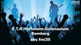 E.T.A.Hoffmann-Gymnasium Bamberg will das ANTENNE BAYERN Pausenhofkonzert