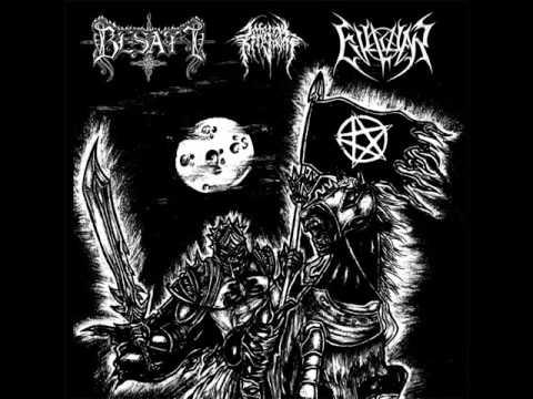 Infernal Kingdom - Impious War By A Dark Side