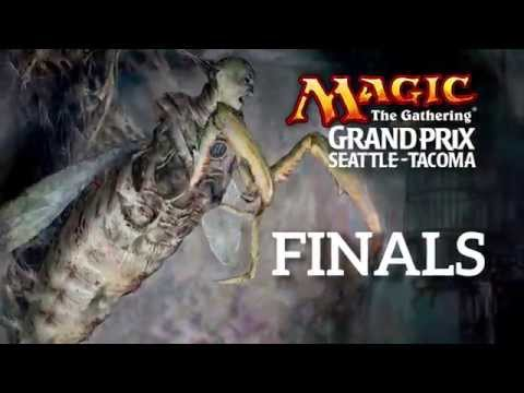 Grand Prix Seattle-Tacoma 2015 Finals: Jarvis Yu vs. Christian Calcano (Legacy)