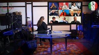 TeleVideoItalia.de - Fatti Sentire, Reportage televisivo